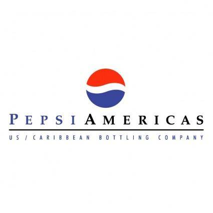free vector Pepsiamericas