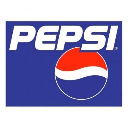free vector Pepsi 6