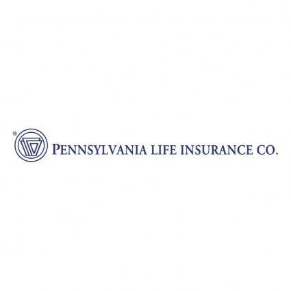 free vector Pennsylvania life insurance