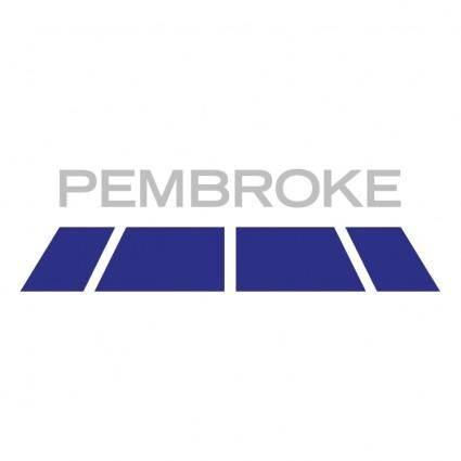 free vector Pembroke