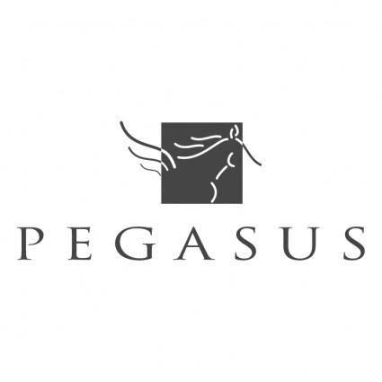 free vector Pegasus 2