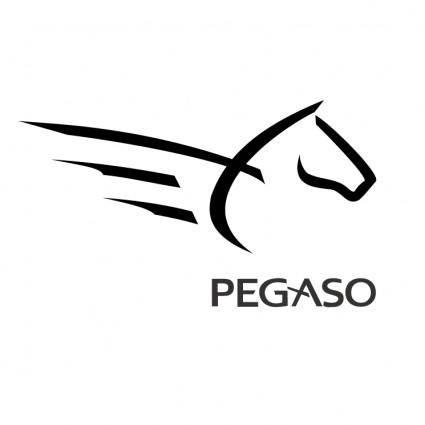 free vector Pegaso