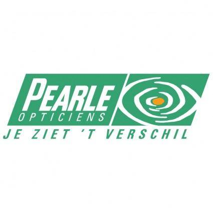 free vector Pearle opticiens
