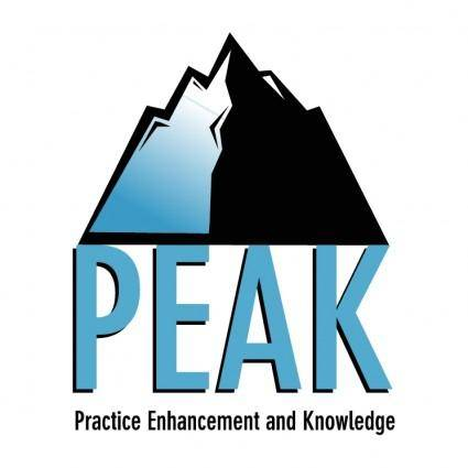free vector Peak 0