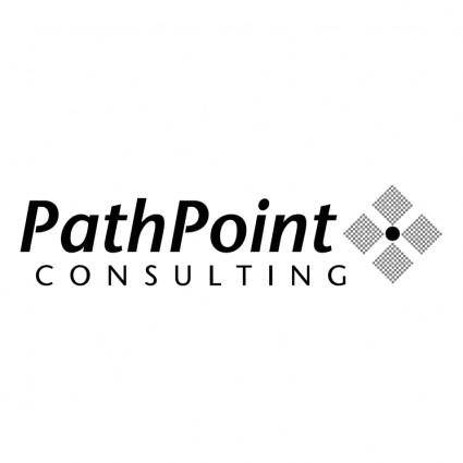 free vector Pathpoint consulting
