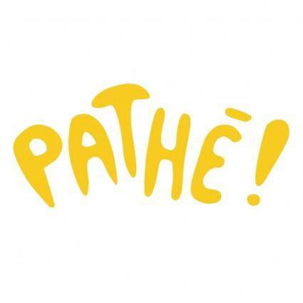 free vector Pathe 0