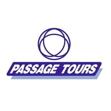 free vector Passage tours of scandinavia