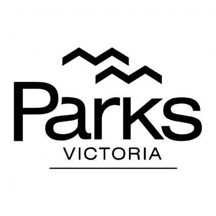 free vector Parks victoria