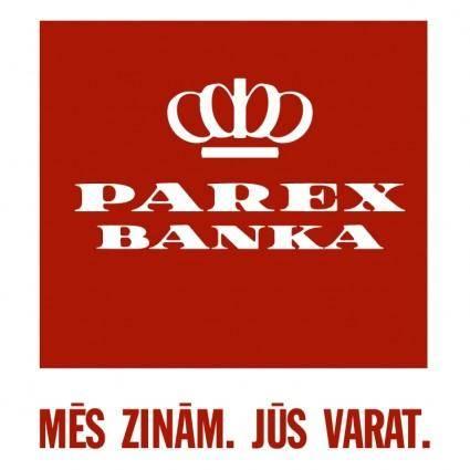 Parex banka 0
