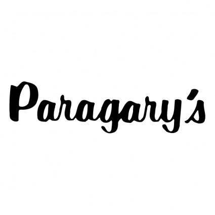 free vector Paragarys