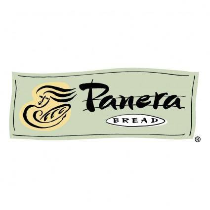 free vector Panera bread