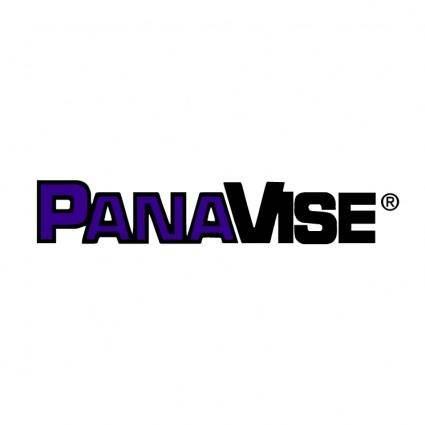 free vector Panavise