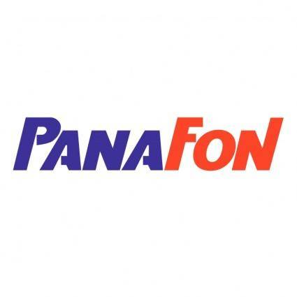 free vector Panafon 0