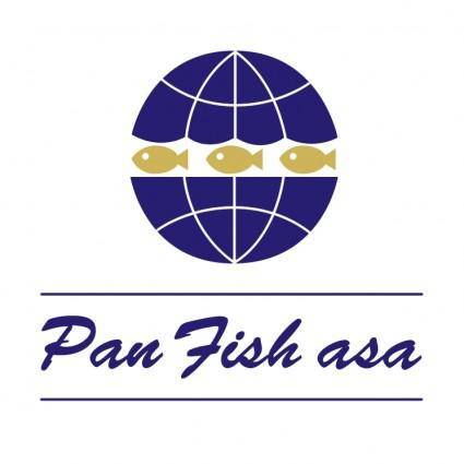 free vector Pan fish