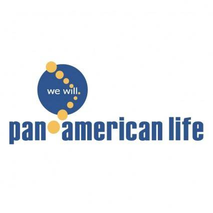 free vector Pan american life