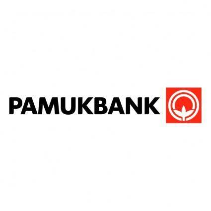 free vector Pamukbank