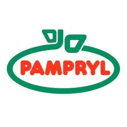 free vector Pampryl