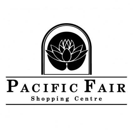 free vector Pacific fair