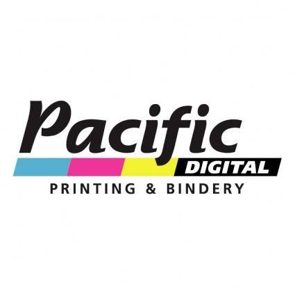 Pacific digital 0