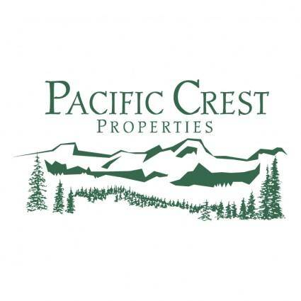 Pacific crest properties