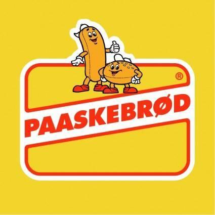 free vector Paaskebrod