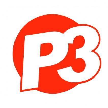 free vector P3