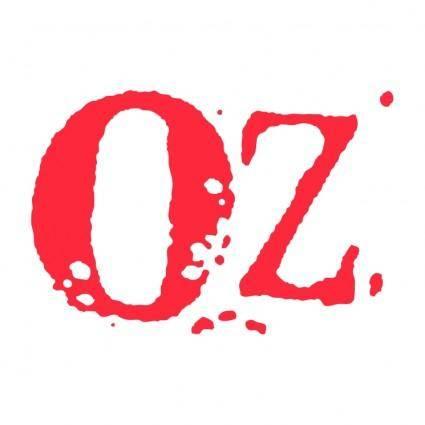 free vector Oz