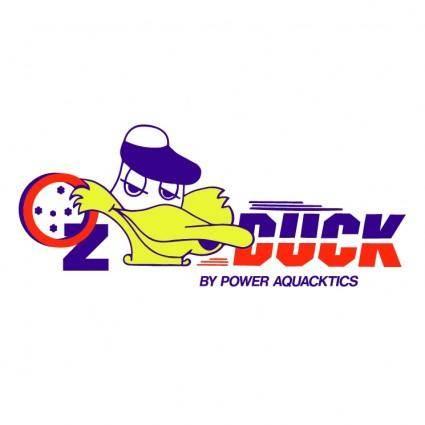 free vector Oz duck boats