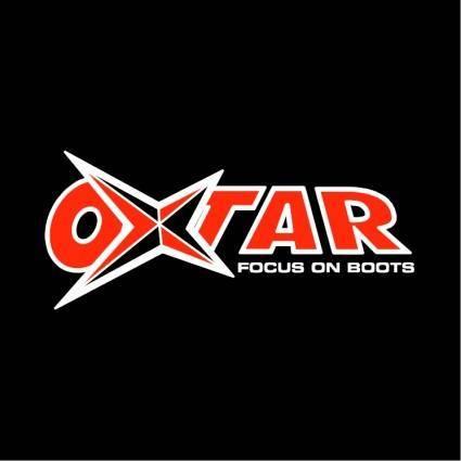 free vector Oxtar