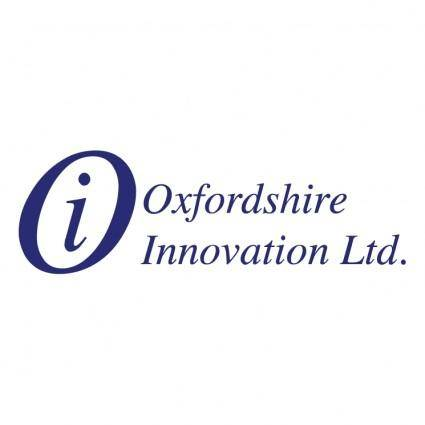 free vector Oxfordshire innovation