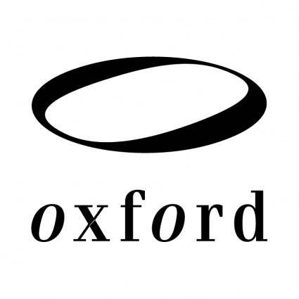 free vector Oxford
