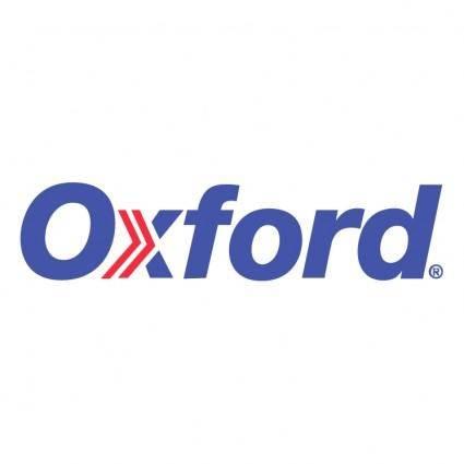 Oxford 0