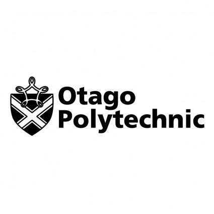 free vector Otago polytechnic