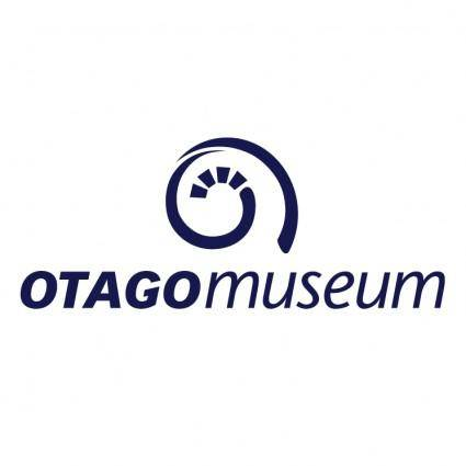 free vector Otago museum