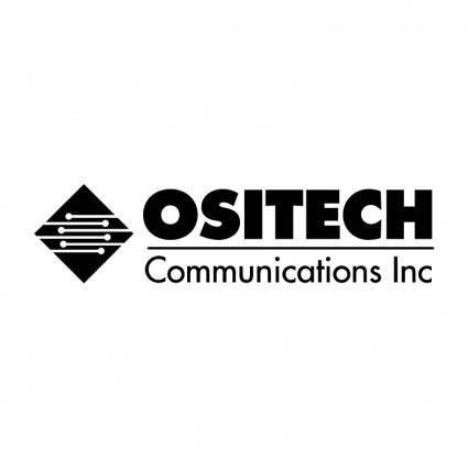 Ositech communications
