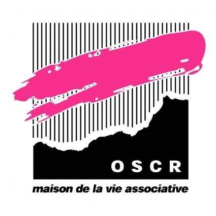 free vector Oscr