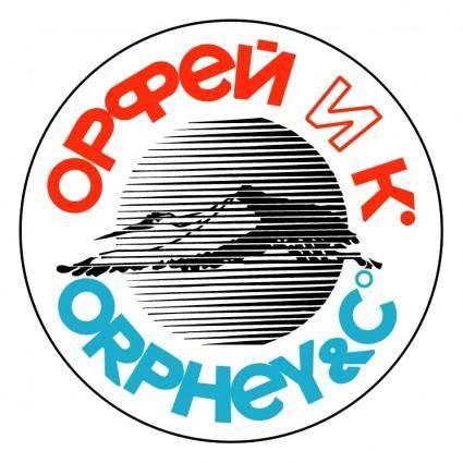 Orphey co
