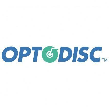 free vector Optodisc