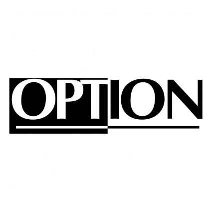 Option 0