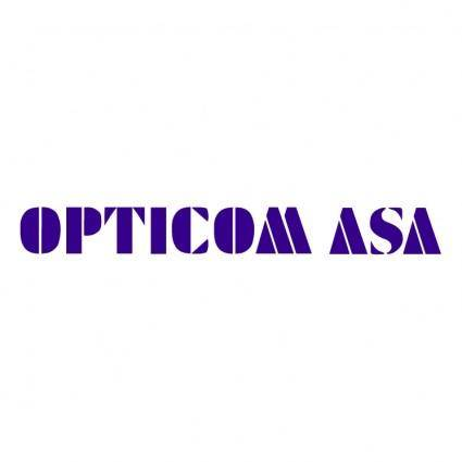 free vector Opticom
