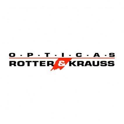Optica rotter krauss