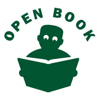free vector Open book