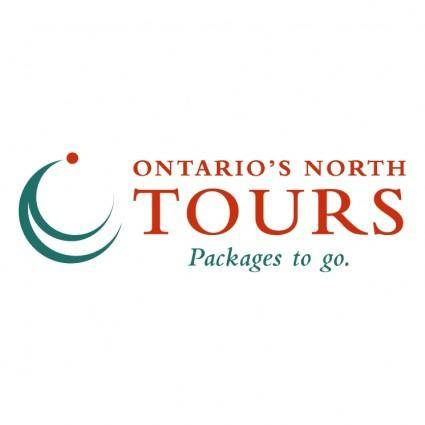 Ontarios north tours
