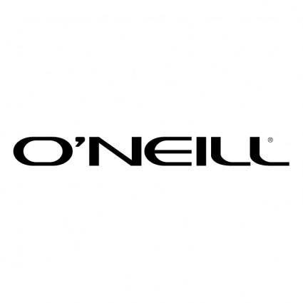 Oneill 1