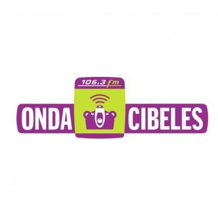 free vector Onda cibeles