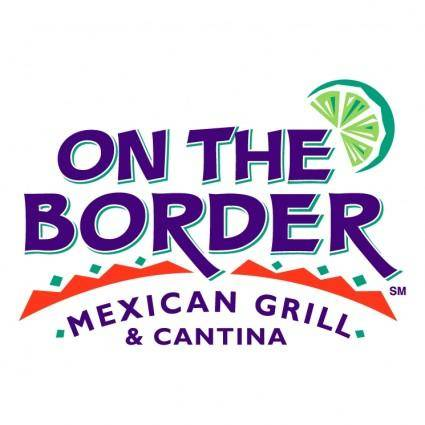 free vector On the border