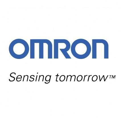 free vector Omron 0