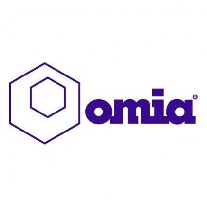free vector Omia