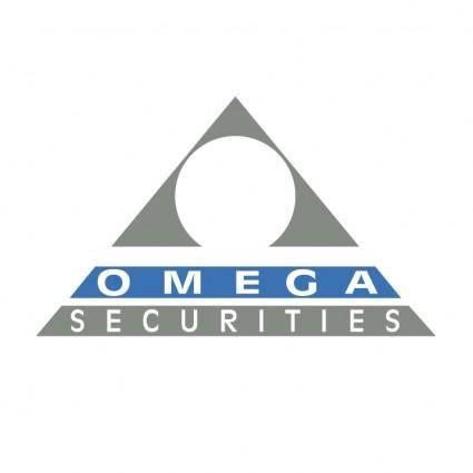 Omega securities