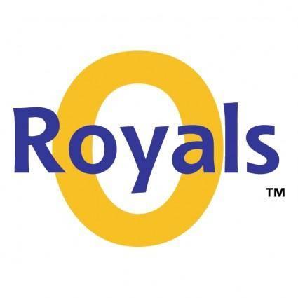 free vector Omaha royals 1